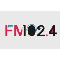 Logo of radio station 驻马店交通广播 FM102.4