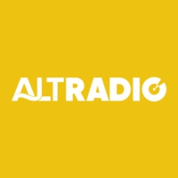 Logo of radio station Alt Radio
