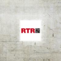 Logo de la radio RTR FM