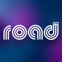 Logo of radio station Road FM