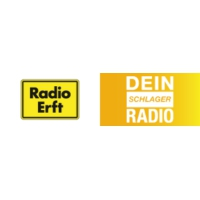 Logo of radio station Radio Erft – Schlager