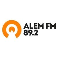 Logo de la radio Radyo Alem FM