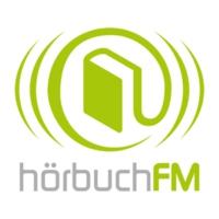 Logo de la radio Hörbuch FM