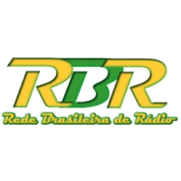 Logo of radio station Brasileira Sat