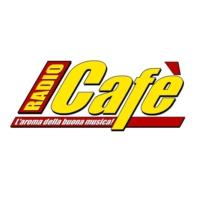 Logo of radio station Radio Cafè