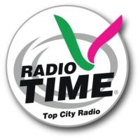 Logo de la radio Radio Time