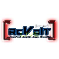 Logo of radio station ReVolt Drum and Bass