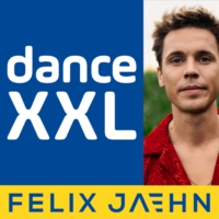 Logo de la radio ANTENNE BAYERN Dance XXL