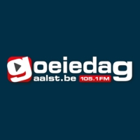 Logo de la radio Goeiedag Aalst