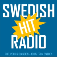 Logo de la radio Swedish Hit Radio