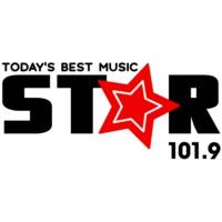 Logo de la radio Star 101.9 FM