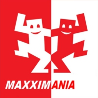 Logo of radio station MAXXIMANIA.FM