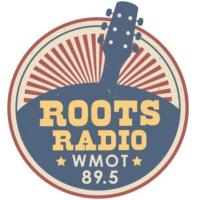 Logo de la radio WMOT 89.5