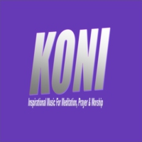Logo de la radio KONI Inspirational Truth Music