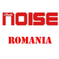 Logo of radio station Radio Noise Romania