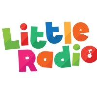 Logo of radio station Little Radio