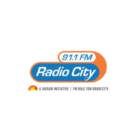 Logo of radio station Radio City Kannada