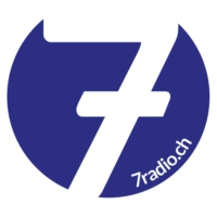 Logo of radio station 7Radio