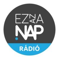 Logo of radio station Ez az a nap! Rádió