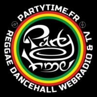 Logo of radio station Party Time Radio Reggae