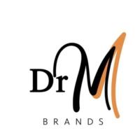 Logo of radio station Dr M radio fm