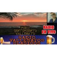Logo de la radio RADIO VALLENATOS CLÁSICOS