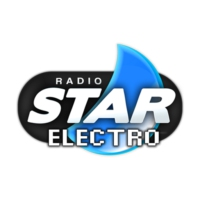 Logo of radio station Radio Star Electro
