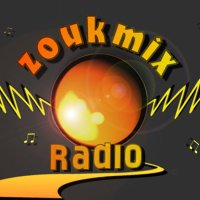 Logo of radio station zoukmix radio
