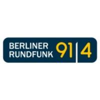 Logo de la radio Berliner Rundfunk 91.4