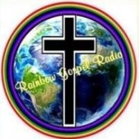 Logo de la radio Rainbow Gospel Radio