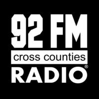 Logo of radio station Cross Counties Radio