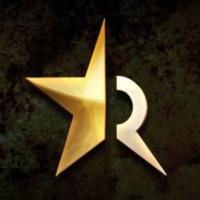 Logo de la radio Rise FM