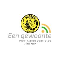 Logo de la radio Radio Scorpio Ledegem