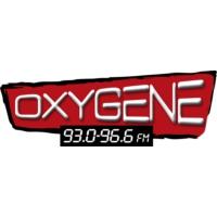 Logo de la radio Oxygène Radio 93.0FM