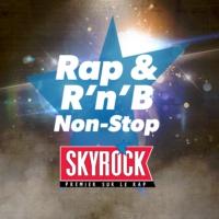 Logo of radio station Skyrock Rap et R&B Non-Stop