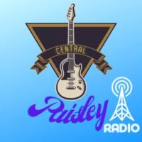 Logo de la radio Central Paisley Radio