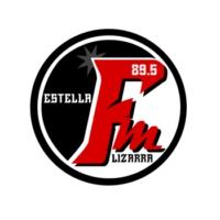Logo of radio station Estella Lizarra FM