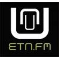 Logo of radio station ETN 1