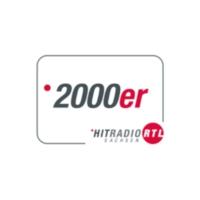 Logo de la radio HITRADIO RTL - 2000er