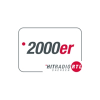 Logo of radio station HITRADIO RTL - 2000er