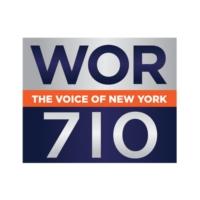 Logo de la radio WOR 710