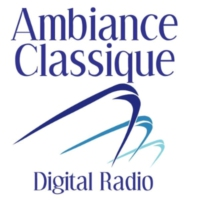 Logo of radio station Ambiance classique