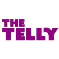Logo de la radio The Telly