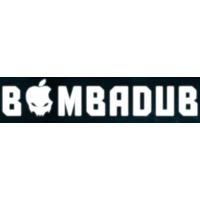 Logo of radio station BOMBADUB