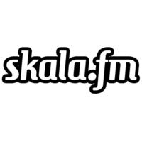 Logo de la radio Skala FM