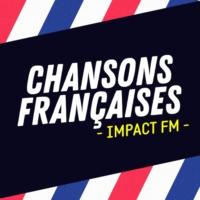 Logo de la radio Impact FM - Chansons Françaises