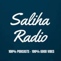 Logo de la radio Saliha Radio