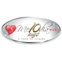 Logo of radio station Melodia FM