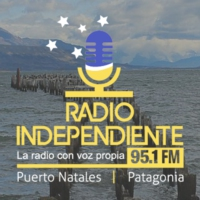 Logo de la radio Radio Independiente 95.1 FM
