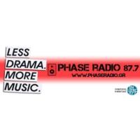 Logo of radio station Phase FM 87.7